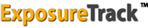 ExposureTrack™ Logo